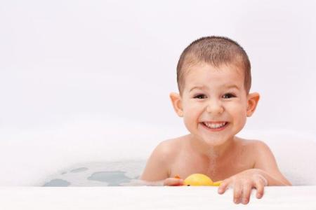 Мальчик: профилактика фимоза