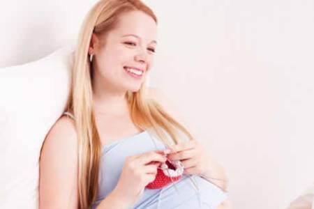 При беременности колики в кишечнике