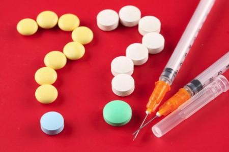 Лекарства: лечение цистита антибиотиками
