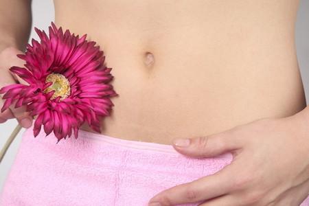 Женщина: эрозия шейки матки