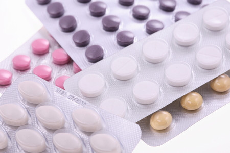 Таблетки: лечение обструктивного бронхита у ребёнка