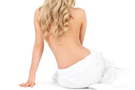 Женщина: упражнения для лечения опущения матки после родов