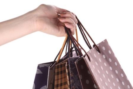 Покупки: собираем ребёнка в школу