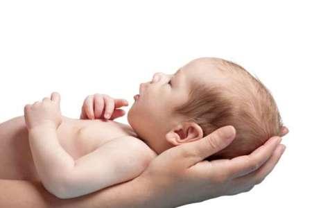 Малыш: судороги у маленьких детей