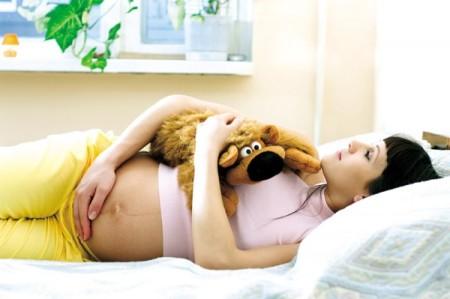 40 неделя беременности как ускорить начало родов