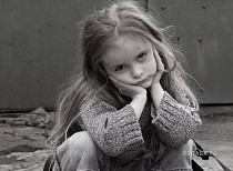 Осенняя депрессия у детей