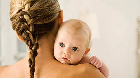 Когда можно забеременеть после родов и кесарева сечения