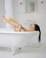 Ванна для тела и души