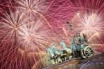 Салют: гдн оригинально отметить новый год