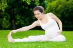 Физические нагрузки при беременности