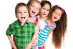 Дети: гендерное востпитание