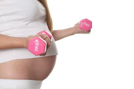 повышен прогестерон при беременности на ранних сроках
