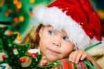 Новогодние елки для детей в Екатеринбурге