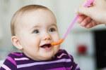 Прикорм: причина пищевой аллергии