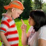 Фразы родителей которые вызывают у ребенка чувство вины