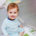 Развитие ребенка 1,3 года