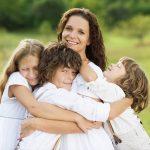 качества за которые вас полюбят дети