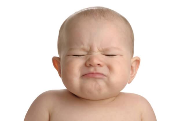 Малыш: питание при лактазной недостаточности
