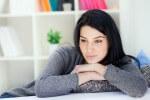 Женщина: признаки беременности после ЭКО