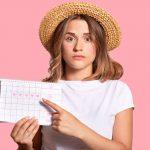 Вес растет перед месячными из-за гормональных изменений в организме женщины