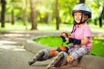 Мальчик: как выбрать ролики для ребенка