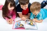 какие книги подарить ребенку на новый год