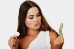 женские контрацептивы