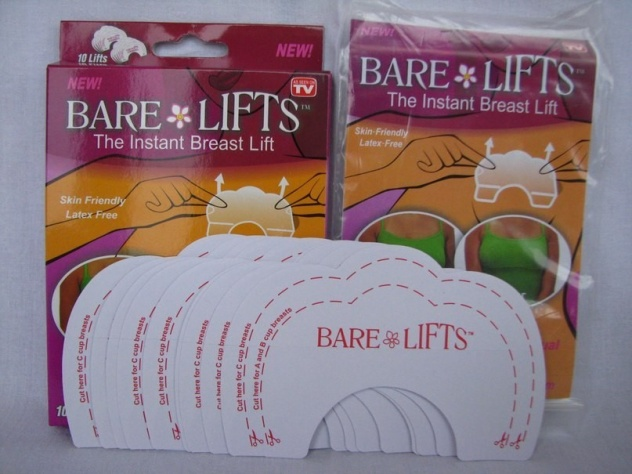 bare lifts