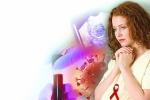 беременная с ВИЧ
