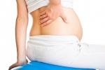 у беременной болят почки