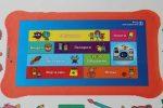 Детский планшет TurboKids 3G