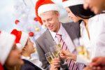 Как отдыхают работники на новый 2017 год