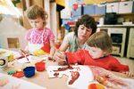 списки детей, которые попадут в детские сады екатеринбурга, будут известны 1 апреля