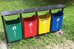 в школах будет введен раздельный сбор мусора