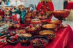 ярмарка народных промыслов «Иван-да-Марья»
