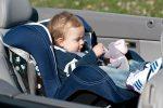 детей разрешат перевозить без автокресел