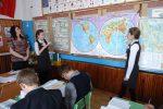 в школы вернут 2 часа географии в неделю