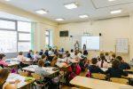 Школьное обучение осталось на уровне XIX века, считает глава Сбербанка