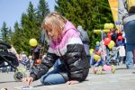 День защиты детей в Екатеринбурге: программа празднования 1 июня