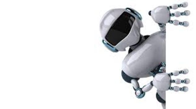 Уральские школьники изобрели робота