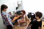 Школьное телевидение появится в образовательных учреждениях по всей стране