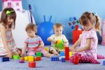 Детям придется побыть денек вне садика