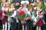 Дети откажутся от цветов ради больных детей