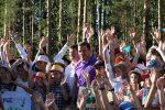 Детские лагеря будут работать круглый год
