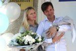 Мясников стал отцом в третий раз