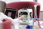 Разработан 3D-принтер для детских игрушек