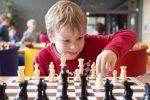Детей научат играть в шахматы