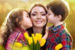 стихи-поздравление для мамы на 8 марта