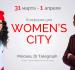 Международная конференция Women's City