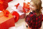 подарок на 7 лет девочке